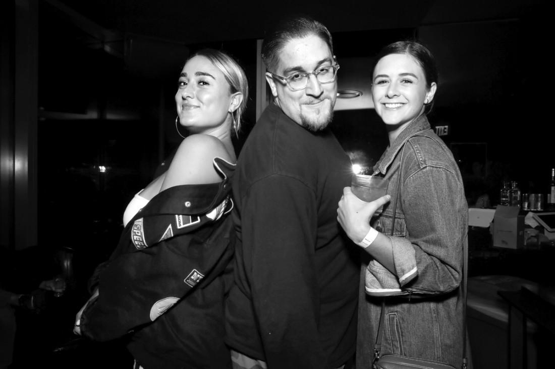 Wilhelmina NYFW Party 2018 photo by Cheryl Gorski 99