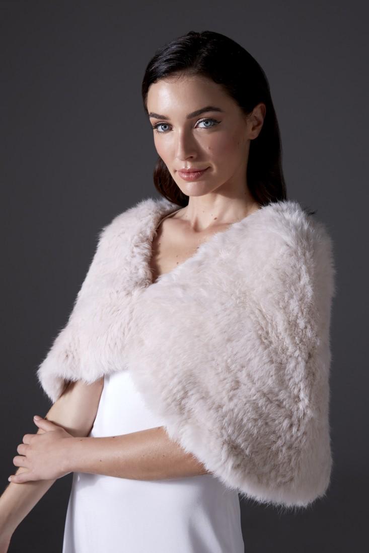 Yulia Blush Front