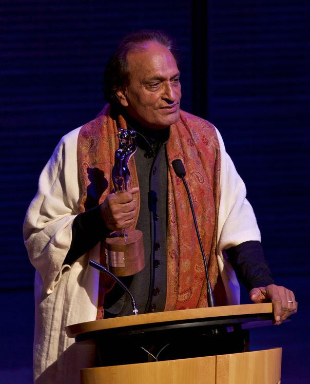 Raghu Rai, 2018 Honoree, Achievement in Photojournalism