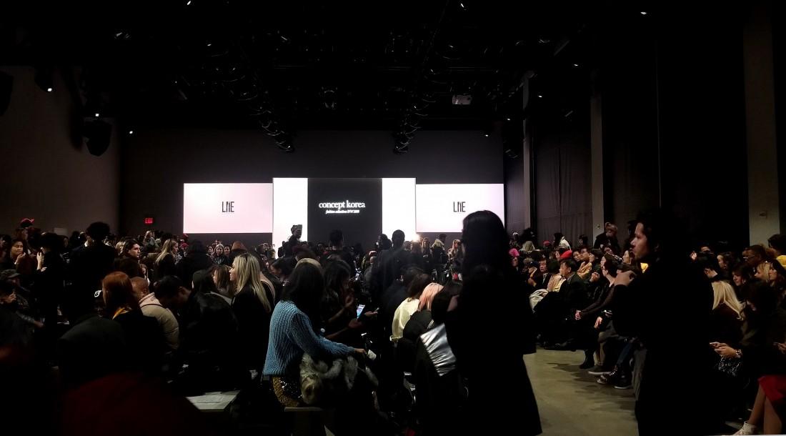 1. Concept Korea WOMENS NYFW FW 2018 Photos by Leah Kim