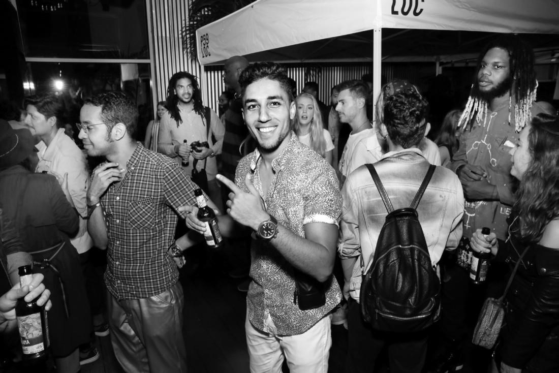 Aly Kuler @ Spirit Flesh NYFW Party@Pier 59 NYFW SS2019 photo by Cheryl Gorski 34