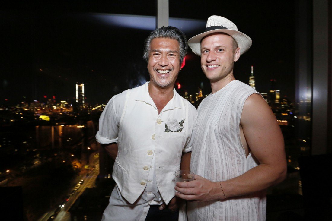 Carlos Campos After Party @ Public Hotel NYFW SS2019 photo by Cheryl Gorski 12