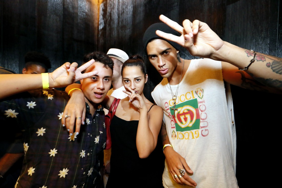 Carlos Campos After Party @ Public Hotel NYFW SS2019 photo by Cheryl Gorski 19