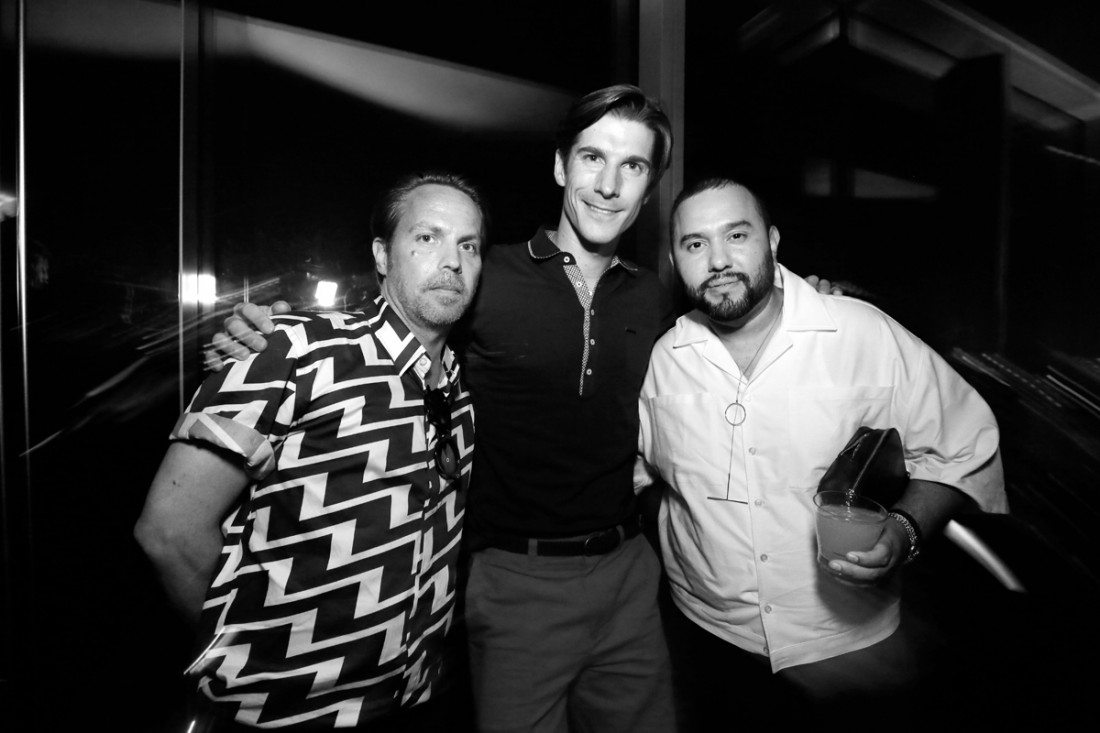 Carlos Campos After Party @ Public Hotel NYFW SS2019 photo by Cheryl Gorski 7