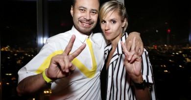 Carlos Campos Megan Key @ Carlos Campos After Party @ Public Hotel NYFW SS2019 photo by Cheryl Gorski 5
