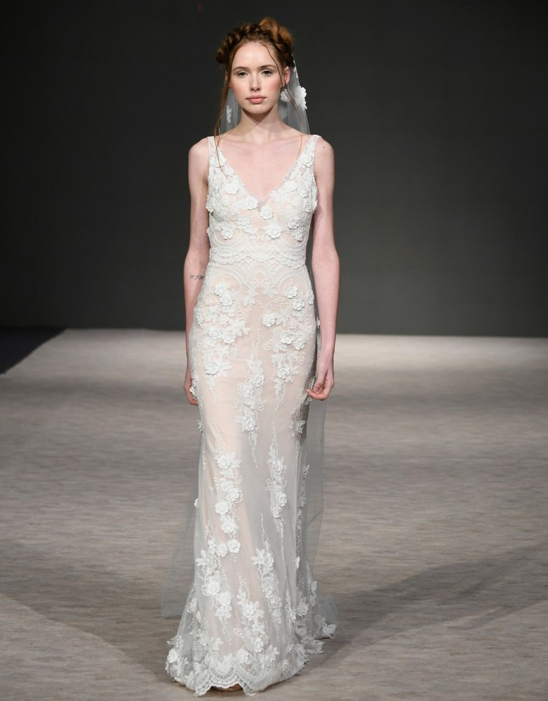 Erin Clare Bridal Vancouver Fashion Week SS2019 18