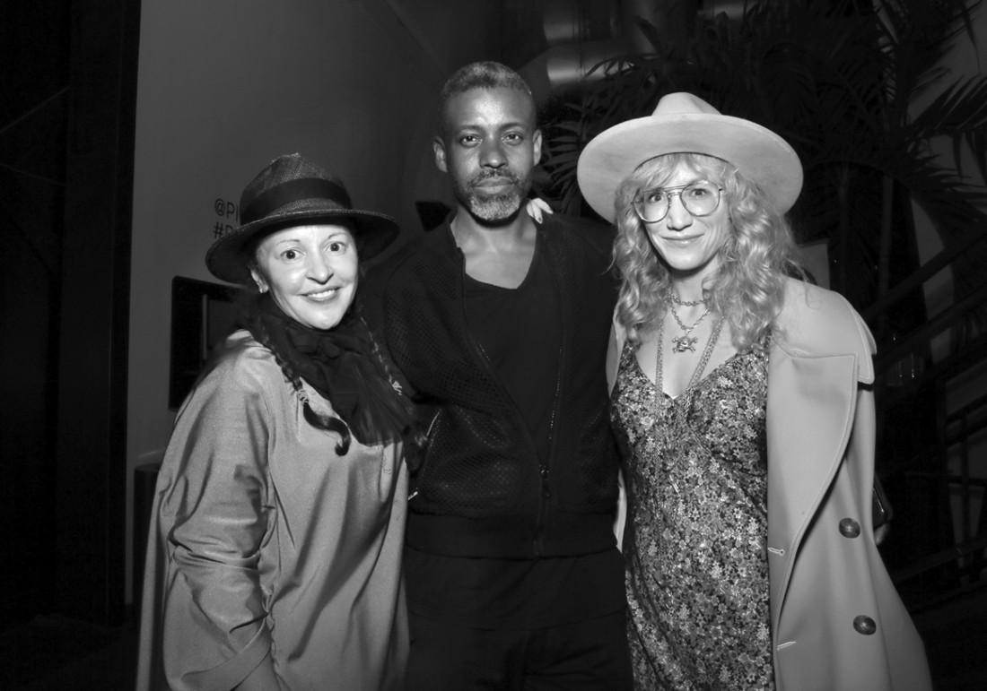 Erin Hawker @ Spirit Flesh NYFW Party@Pier 59 NYFW SS2019 photo by Cheryl Gorski 5