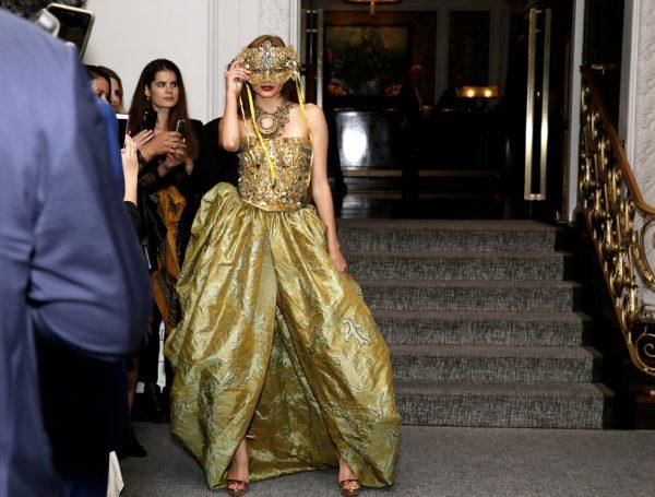 Gina Frias London Limited NYFW SS2019 photo by Cheryl Gorski 26