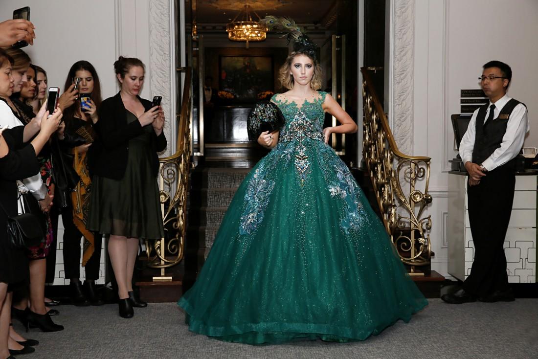 Gina Frias London Limited NYFW SS2019 photo by Cheryl Gorski 37