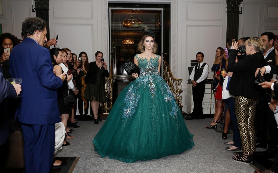 Gina Frias London Limited NYFW SS2019 photo by Cheryl Gorski 38