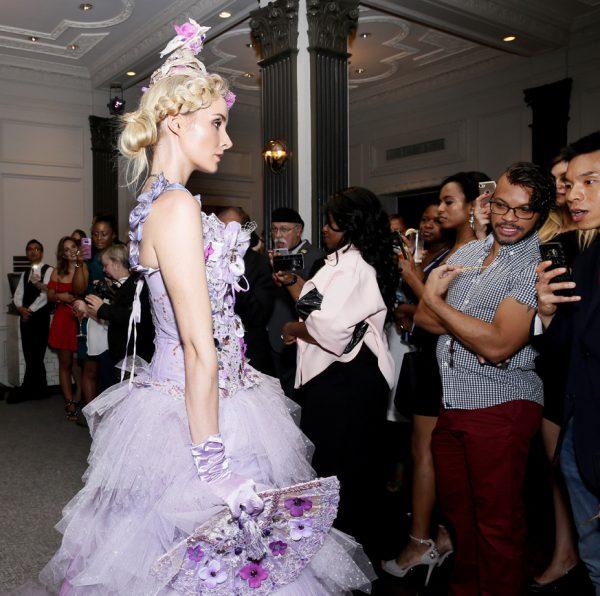 Gina Frias London Limited NYFW SS2019 photo by Cheryl Gorski 42