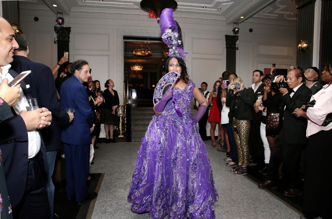 Gina Frias London Limited NYFW SS2019 photo by Cheryl Gorski 44
