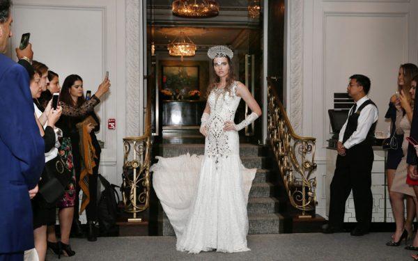 Gina Frias London Limited NYFW SS2019 photo by Cheryl Gorski 47