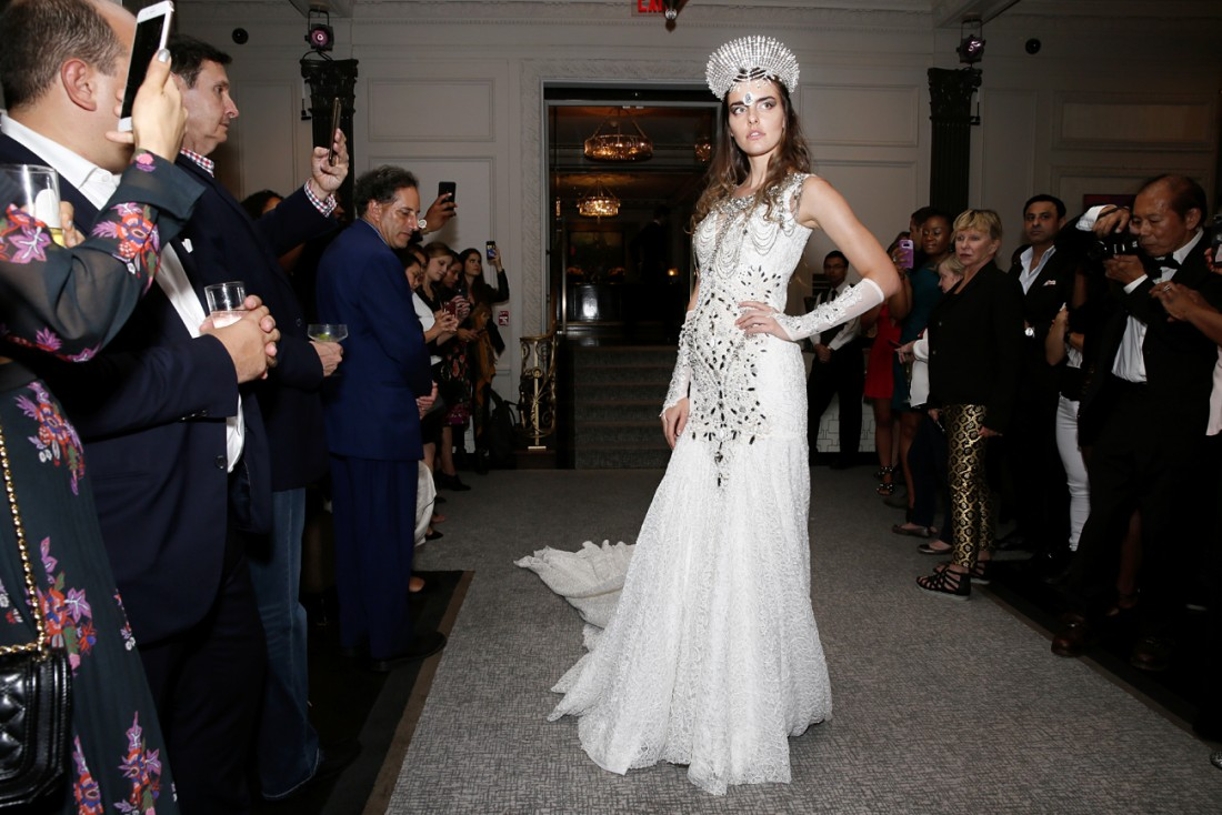 Gina Frias London Limited NYFW SS2019 photo by Cheryl Gorski 50