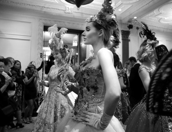 Gina Frias London Limited NYFW SS2019 photo by Cheryl Gorski 71