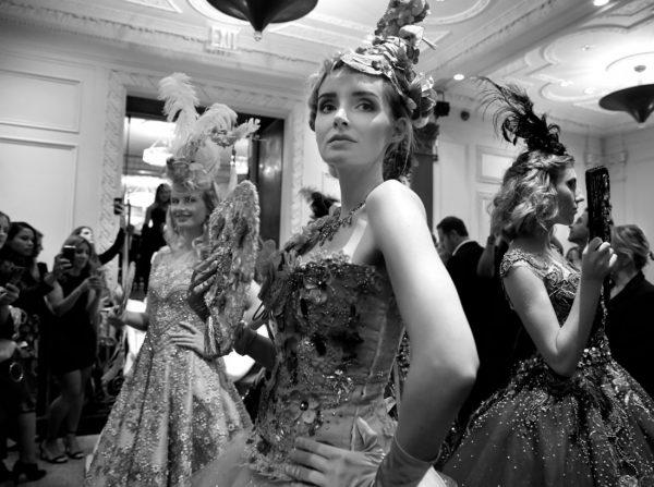 Gina Frias London Limited NYFW SS2019 photo by Cheryl Gorski 72