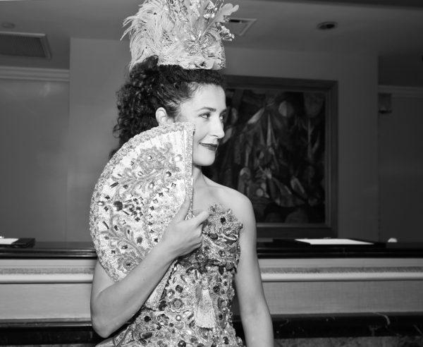 Gina Frias London Limited NYFW SS2019 photo by Cheryl Gorski 8