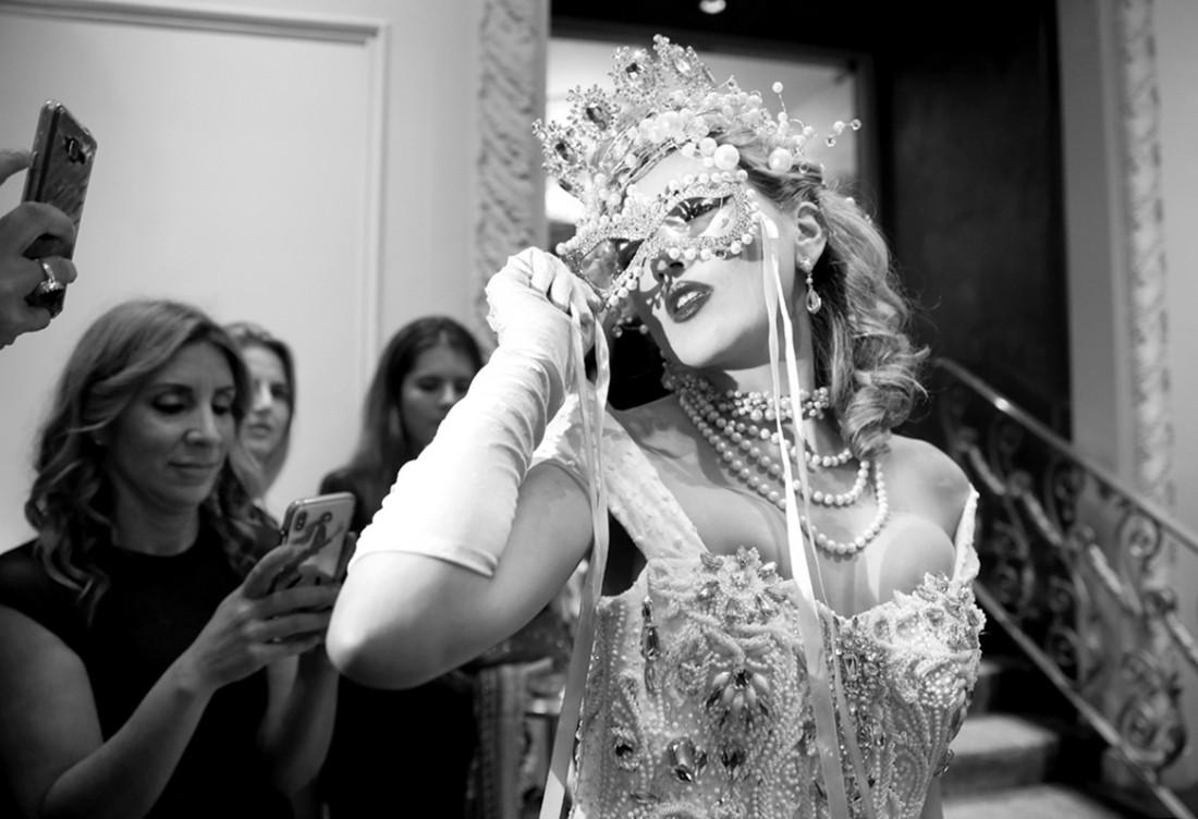 Gina Frias London Limited NYFW SS2019 photo by Cheryl Gorski 81