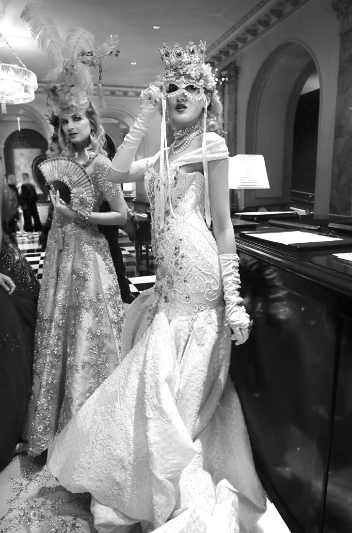 Gina Frias London Limited NYFW SS2019 photo by Cheryl Gorski 88
