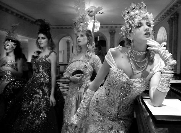 Gina Frias London Limited NYFW SS2019 photo by Cheryl Gorski 91