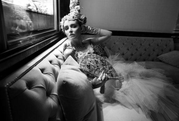 Gina Frias London Limited NYFW SS2019 photo by Cheryl Gorski 96