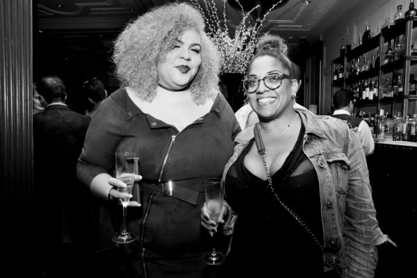 Guests@The Pierre Hotel NYFW SS2019 photo by Cheryl Gorski 12