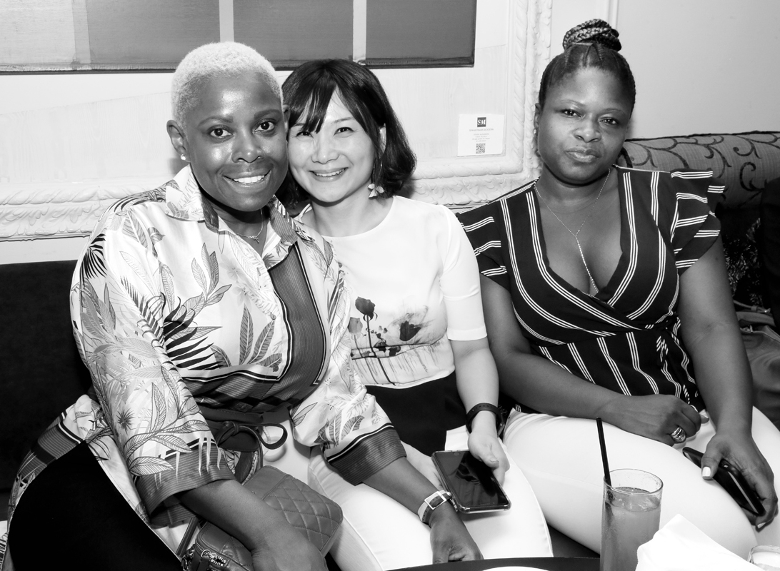 Guests@The Pierre Hotel NYFW SS2019 photo by Cheryl Gorski 6