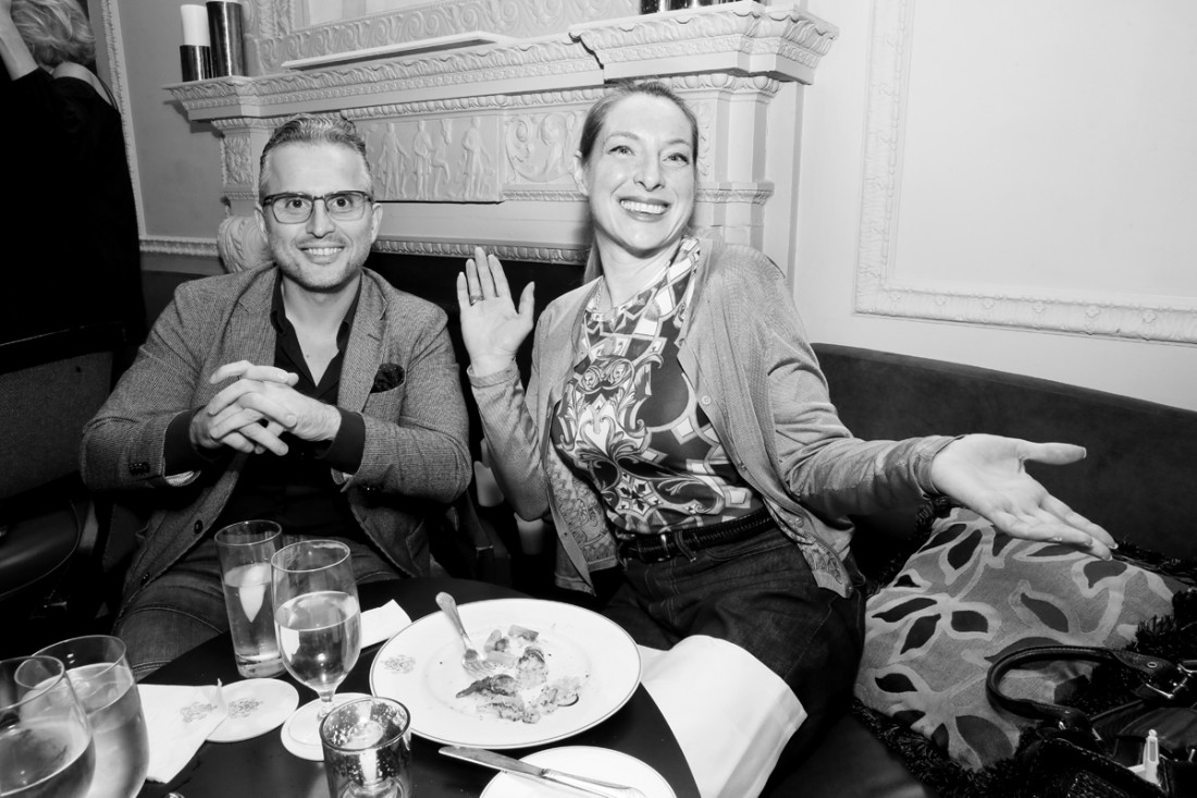 Guests@The Pierre Hotel NYFW SS2019 photo by Cheryl Gorski 9