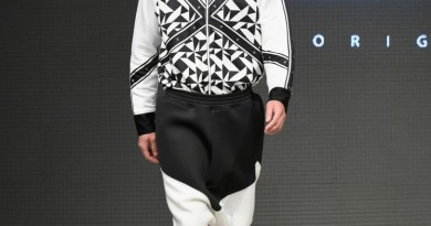 JNORIG Vancouver Fashion Week SS2019 photo by Arun Nevader for Getty Images 6
