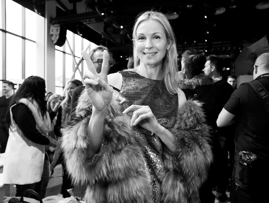 Kelly Rutherford Front Row@Son Jung Wan NYFW FW2018 photo by Cheryl Gorski 31