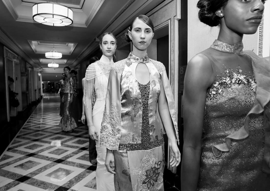 Malaysian Original Design NYFW SS2019 photo by Cheryl Gorski 3