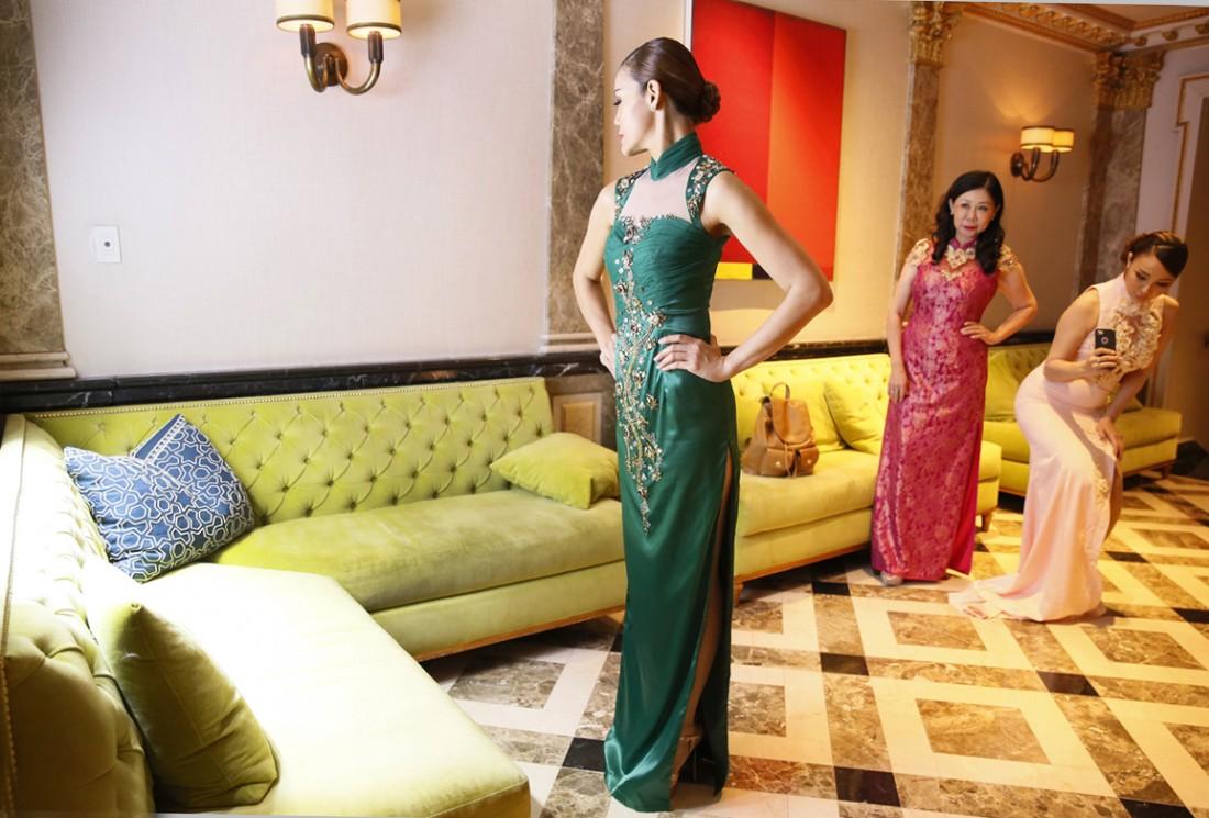Malaysian Original Design NYFW SS2019 photo by Cheryl Gorski 32