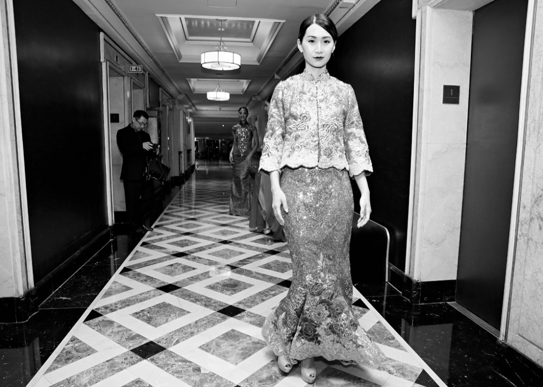 Malaysian Original Design NYFW SS2019 photo by Cheryl Gorski 6