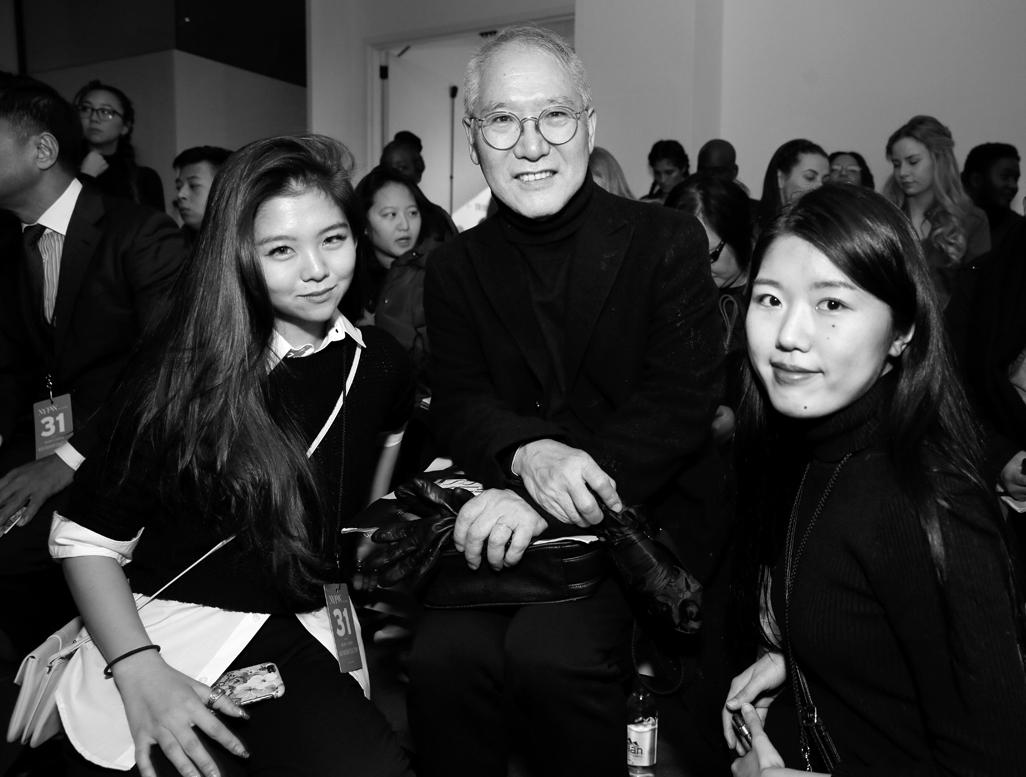 Ogawa@ Asia Fashion Collective NYFW photo by Cheryl Gorski 8