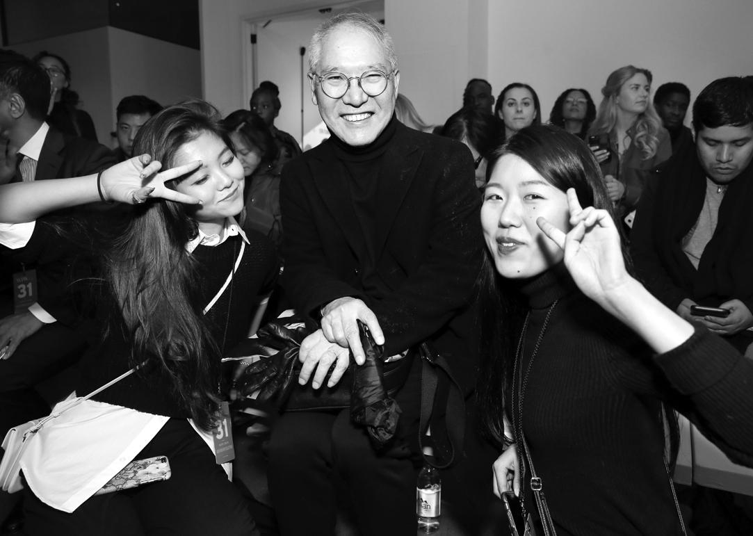 Ogawa@ Asia Fashion Collective NYFW photo by Cheryl Gorski 9