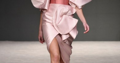 Phuong My Vancouver Fashion Week SS2019 photos by Arun Nevader for Getty Images 4