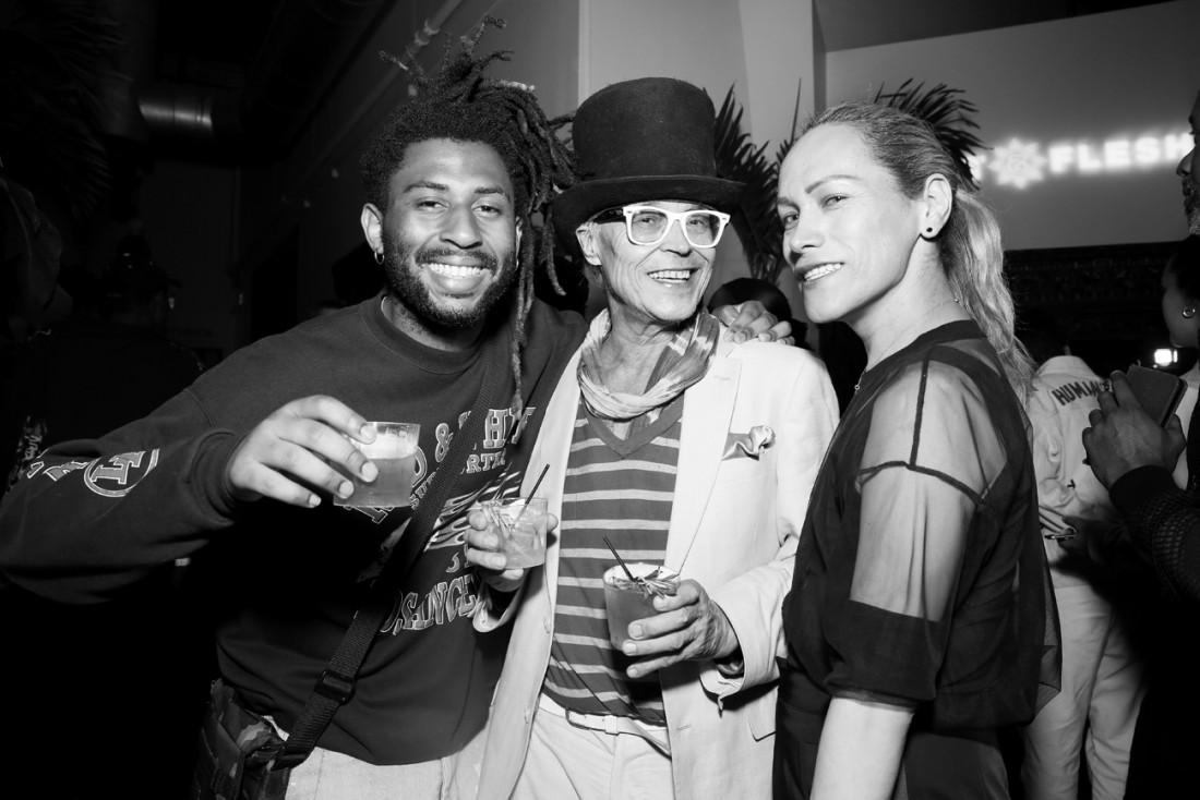 Spirit Flesh NYFW Party@Pier 59 NYFW SS2019 photo by Cheryl Gorski 12