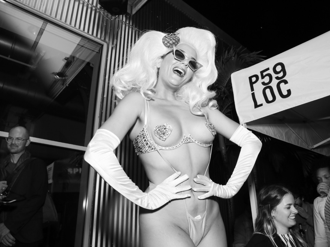Spirit Flesh NYFW Party@Pier 59 NYFW SS2019 photo by Cheryl Gorski 18