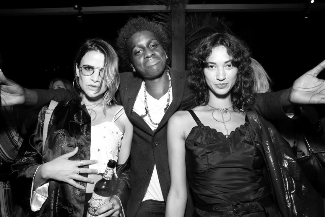 Spirit Flesh NYFW Party@Pier 59 NYFW SS2019 photo by Cheryl Gorski 48