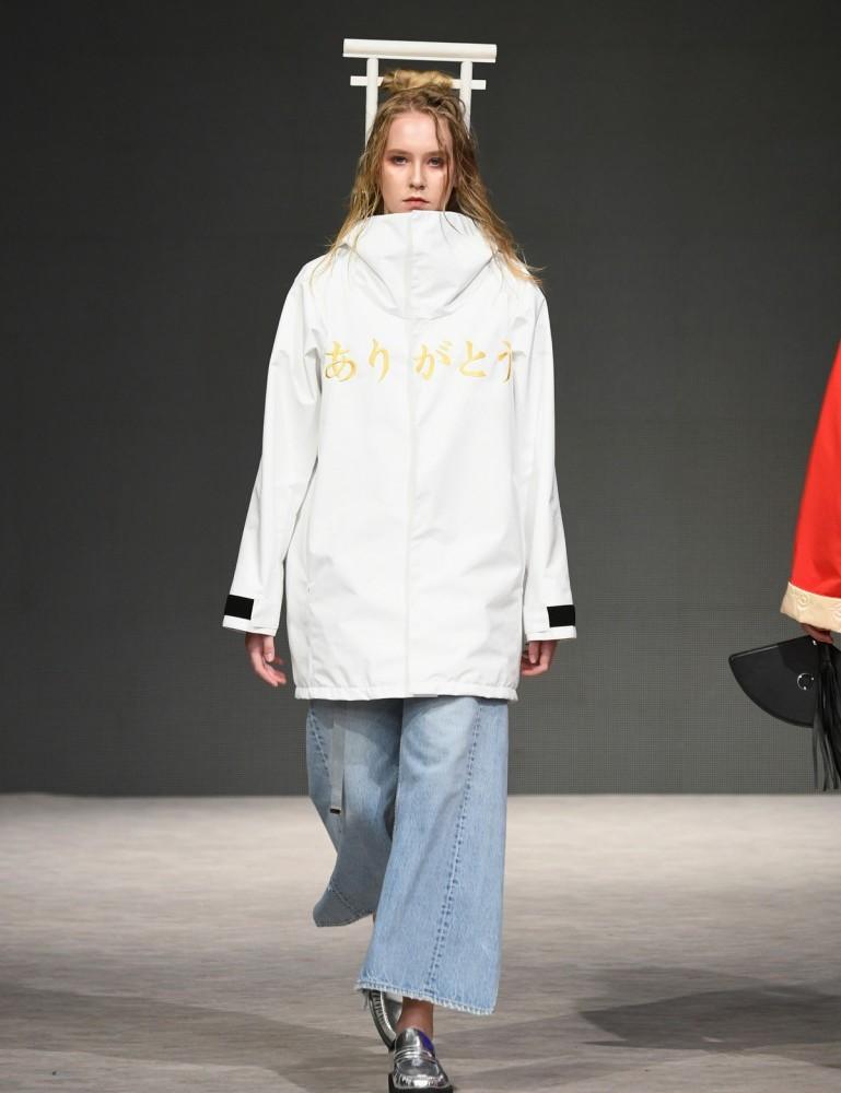 THE MONGOLIAN CHOPSSS Vancouver Fashion Week SS2019 6