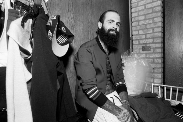 Grungy Gentleman Mens NYFW SS2019 photo by Cheryl Gorski 19