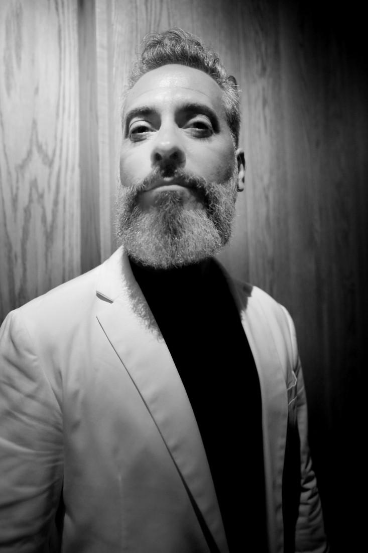 Grungy Gentleman Mens NYFW SS2019 photo by Cheryl Gorski 2