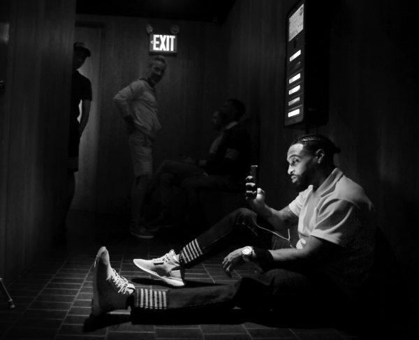 Grungy Gentleman Mens NYFW SS2019 photo by Cheryl Gorski 23