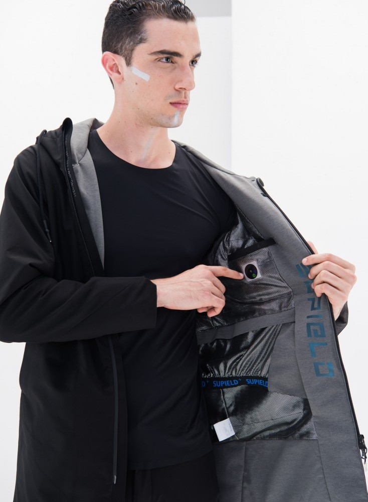 Kistler Aerogel Jacket 24