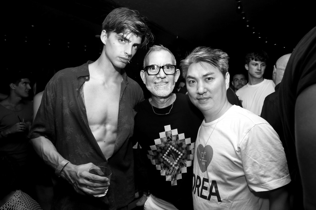 Parke Ronen Afterparty Mens NYFW SS2019 photo by Cheryl Gorski 13