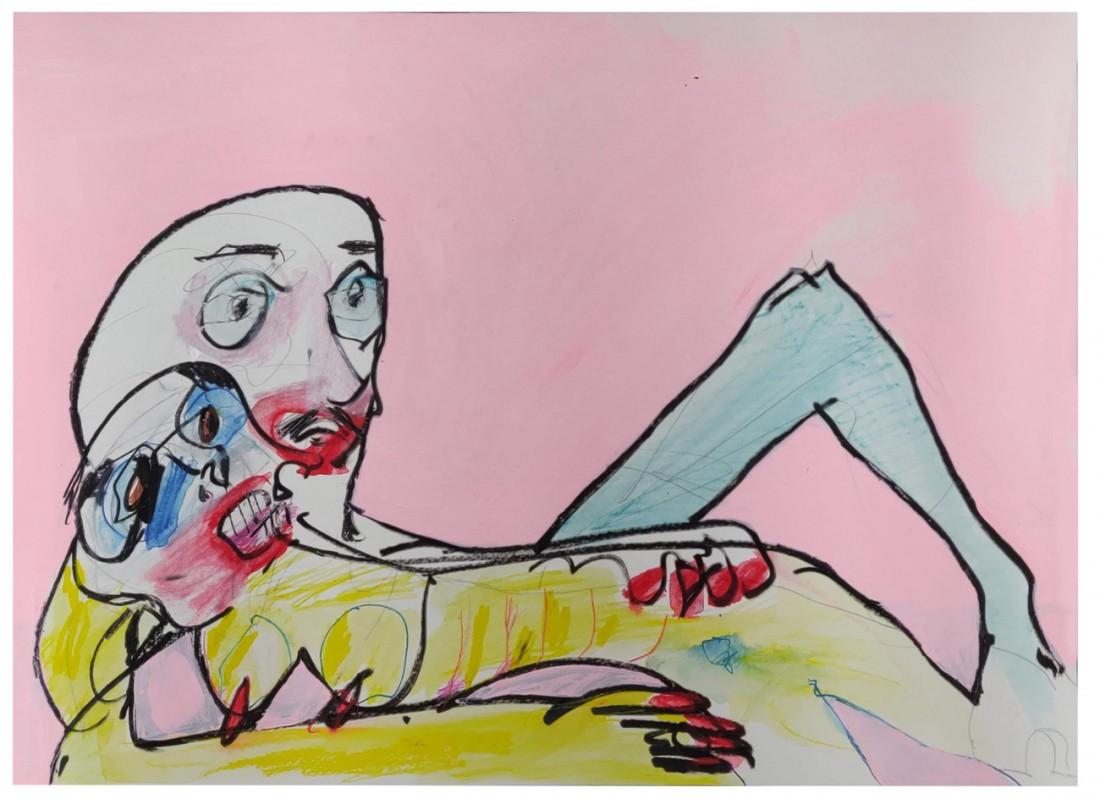 Sex Scene AM
