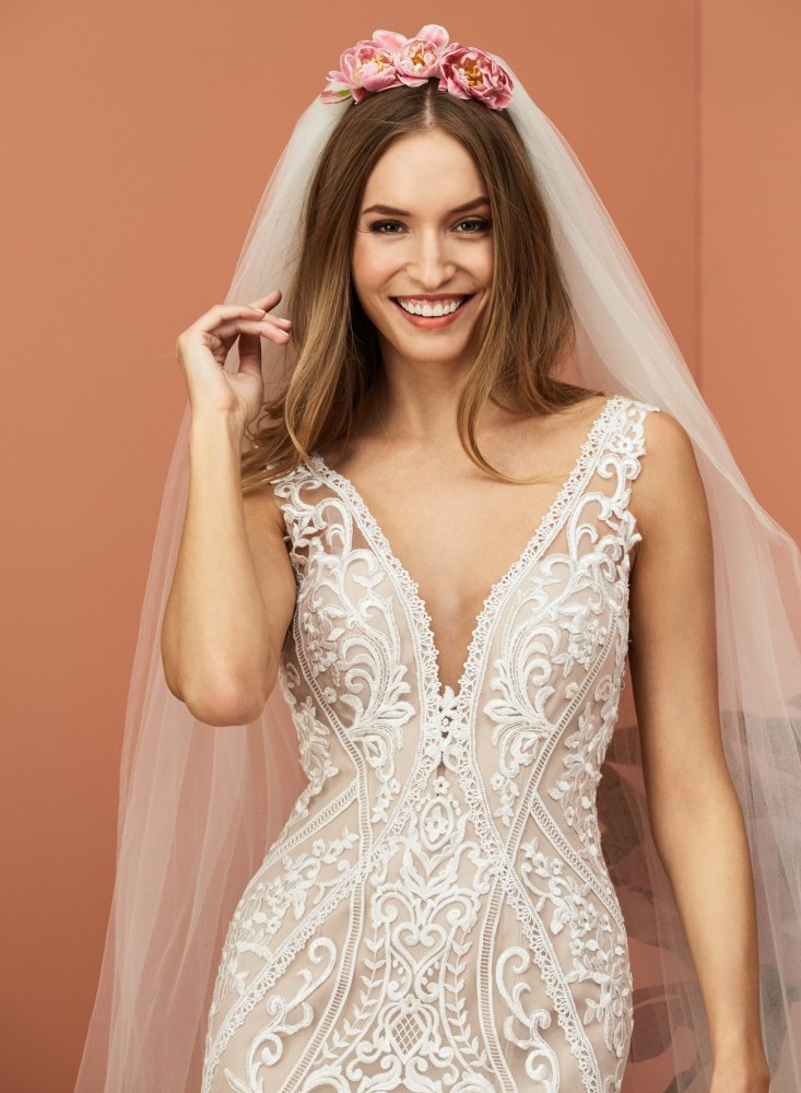 Wtoo by Watters Bridal Fall 2018 36