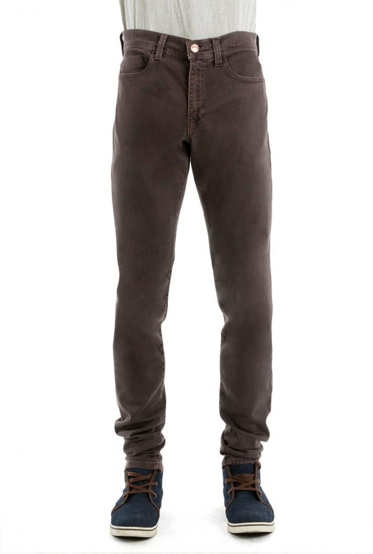XABI Jeans Dream Skinny Chocolate 169