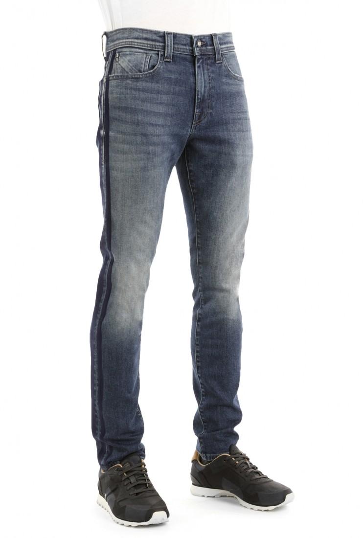 XABI Jeans Faith Skinny Maxus 209