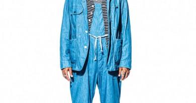 engineered garments 36